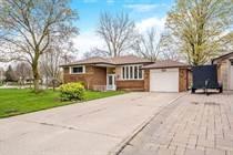 Homes for Sale in Halton Hills, Ontario $998,000