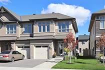Homes Sold in Stittsville North, Ottawa, Ontario $699,900