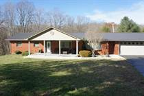 Homes for Sale in Pulaski County, Somerset, Kentucky $279,000
