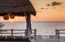 Homes for Sale in Beach front, Puerto Morelos, Quintana Roo $995,000