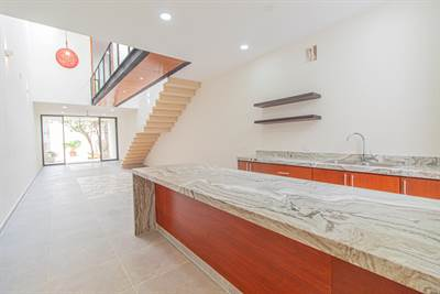 Just Finished! 2 Bedroom contemporary with garage and pool!