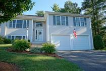 Condos for Sale in Little Mill Woods, Sandown, New Hampshire $329,900