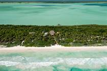 Homes for Sale in Sian Ka'an, Sian Kaan, Quintana Roo $3,795,000