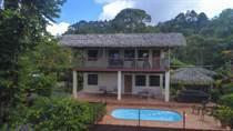 Homes for Sale in Tinamastes, Puntarenas $225,000
