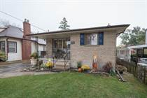 Homes Sold in Terrace Hill, Brantford, Ontario $449,000