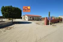 Homes for Sale in Campo Ocotillos, San Felipe, Baja California $85,000