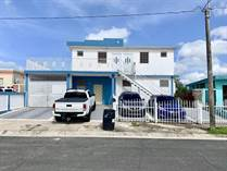 Multifamily Dwellings for Sale in Magnolia, Bayamon, Puerto Rico $160,000