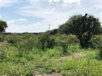 Lots and Land for Sale in Estancia de Canal, San Miguel de Allende, Guanajuato $48,000