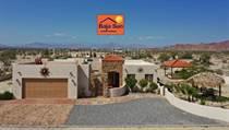 Homes for Sale in EL DORADO RANCH, San Felipe, Baja California $259,000