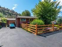 Homes for Sale in Okanagan Falls, Kaleden, British Columbia $698,000