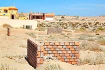 Lots and Land for Sale in Playa Encanto, Puerto Penasco/Rocky Point, Sonora $33,000