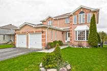Homes Sold in Painswick, Barrie, Ontario $599,900