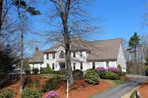 Homes Sold in Hopkinton, Massachusetts $1,100,000