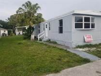 Homes for Sale in Whispering Pines, Largo, Florida $29,000