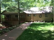 Homes for Sale in Gladwin, Michigan $155,000