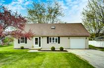 Homes for Sale in Northwest Findlay, Findlay, Ohio $219,000