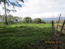 Lots and Land for Sale in San Rafael, Heredia $95,000