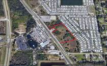 Lots and Land for Sale in North Fort Myers, Florida $833,000
