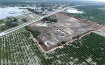 Lots and Land for Sale in Lake Placid, Florida $500,000