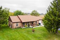 Homes for Sale in Rural, London, Ohio $395,500