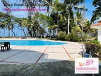 Condos for Sale in Encuentro Beach, Cabarete, Puerto Plata $390,000