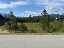 Lots and Land for Sale in Valemount, British Columbia $74,000
