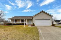 Homes Sold in Milford View, Marysville, Ohio $217,500