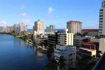 Condos Sold in Laguna Terrace, San Juan, Puerto Rico $695,000