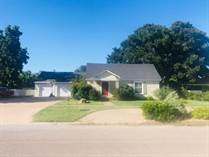Homes for Sale in Childress, Texas $159,000