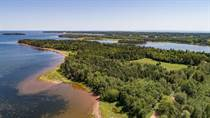 Lots and Land for Sale in Murray Harbour North, Prince Edward Island $75,000