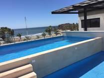 Condos for Sale in Mazatlan, Sinaloa $3,290,000