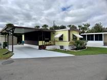 Homes for Sale in Maplewood Village, Cocoa, Florida $24,900