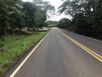 Commercial Real Estate for Sale in Papagayo, Guanacaste $510,000