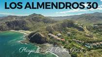 Condos for Sale in Playa Ocotal, Ocotal, Guanacaste $194,500