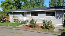 Homes for Rent/Lease in Tigard, Oregon $2,195 one year
