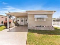 Homes for Sale in Blue Jay Mobile Home Park, Dade City, Florida $14,000
