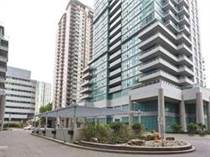 Condos for Rent/Lease in Mccowan/Hwy401, Toronto, Ontario $2,580 one year