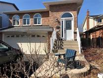 Homes for Rent/Lease in Iroquois Ridge South, Oakville, Ontario $2,800 monthly