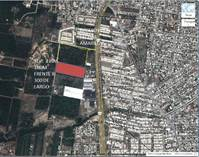 Lots and Land for Sale in Ciudad Victoria, Tamaulipas $10,000,000