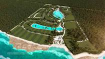 Lots and Land for Sale in Paamul, Quintana Roo $538,026
