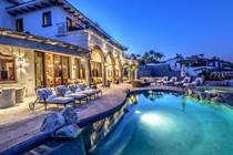 Homes for Sale in Caleta Palmilla, Palmilla, Baja California Sur $9,500,000