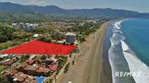 Commercial Real Estate for Sale in Main Street, Jaco Beach, Puntarenas $12,650,000