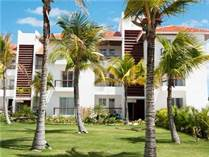 Condos for Sale in White Sands, Bavaro, La Altagracia $220,000