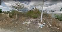 Lots and Land for Sale in Merida, Yucatan $64,500