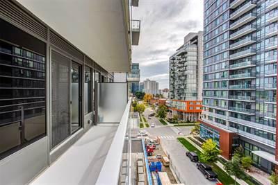 75 Canterbury Pl, Suite 709, Toronto, Ontario