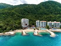 Condos for Sale in Sierra del Mar Los Arcos Norte, Puerto Vallarta, Jalisco $570,750