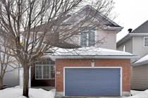 Homes Sold in Avalon, Ottawa, Ontario $529,900