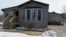 Homes Sold in Arthur, Ontario $199,900
