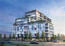Condos for Sale in Dempsey, Milton, Ontario $573,500