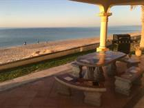 Homes for Sale in Las Palmas, Puerto Penasco/Rocky Point, Sonora $749,000